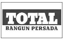 PT Total Bangun Persada