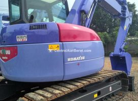 Alat Berat - Excavator