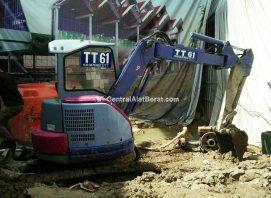 excavator mini pc 38 komatsu