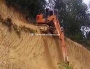 rental alat berat - rental excavator