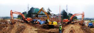 Rental Alat Berat, Sewa Alat Berat, Rental Excavator, Sewa Excavator